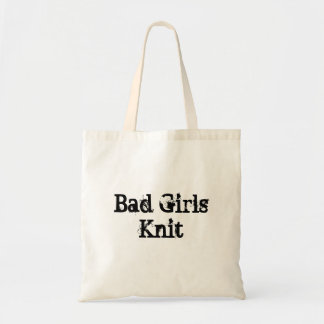 Bad Girls Knit