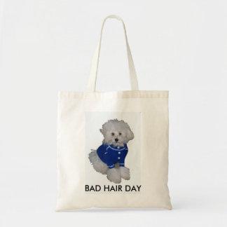 Bad Hair Day Bag