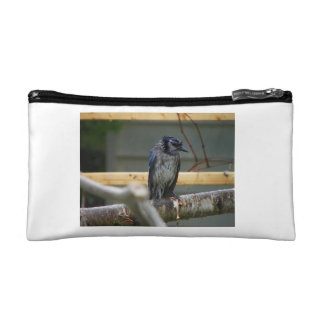 Bad hair day cosmetic bags