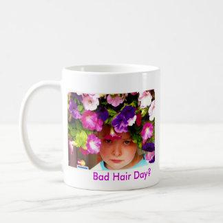 Bad Hair Day! Mug