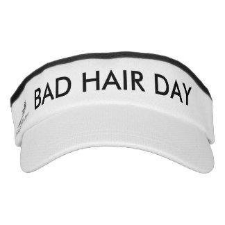 Bad Hair Day Visor