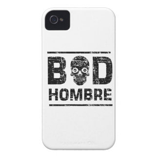 Bad Hombre iPhone 4 Case-Mate Cases