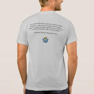 Bad Hombre Men's T-Shirt