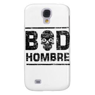 Bad Hombre Samsung Galaxy S4 Case