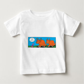 Bad Horn Day Baby T-Shirt