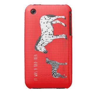 Bad idea Case-Mate iPhone 3 cases