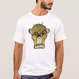 Bad Monkey Mascot T-Shirt