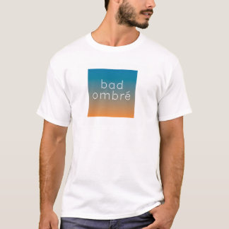 Bad Ombre Shirt