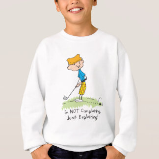 Bad Putt Sweatshirt
