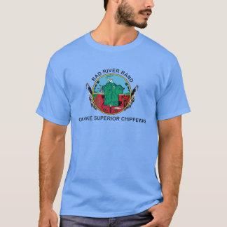 Bad River Band Chippewa T-Shirt