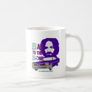 bad to the bone 2 coffee mug