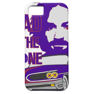 bad to the bone 2 tough iPhone 5 case