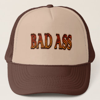 bad to the bone hat funny hat design
