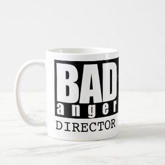BADanger Director's Mug
