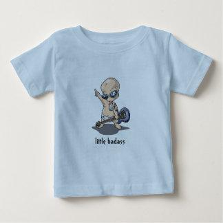 badass baby T-Shirt