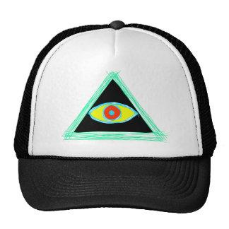 Badass Illuminati Cap