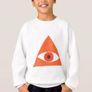Badass Illuminati Sweatshirt
