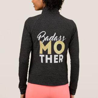 Badass mother jacket