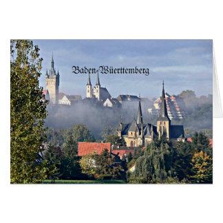 Baden-Wüerttemberg Card
