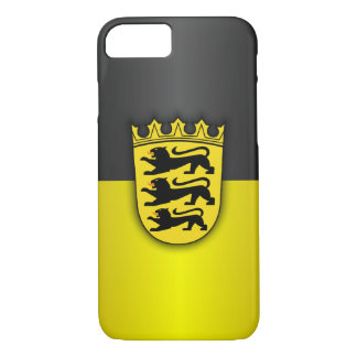 Baden-Wurttemberg iPhone 8/7 Case