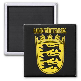 Baden-Wurttemberg Magnet