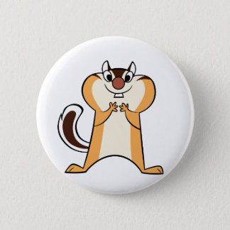 badge chipmunk