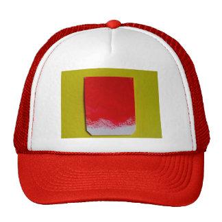 Badge Trucker Hat