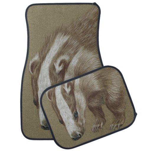 badger car mats car mat