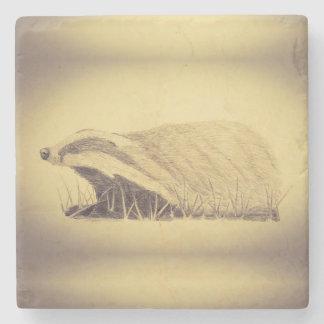 Badger Coaster
