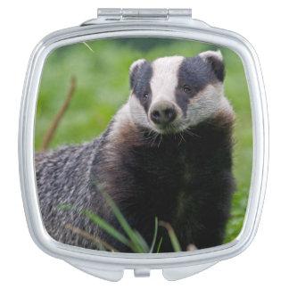 Badger Compact Mirror