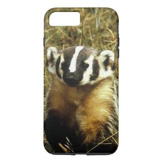 Badger iPhone 7 Plus Case