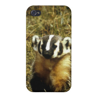 Badger Cases For iPhone 4