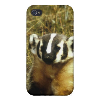 Badger Covers For iPhone 4