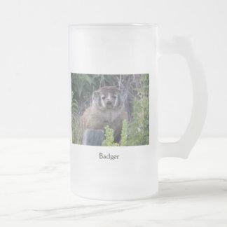 Badger Coffee Mugs