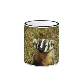 Badger Mugs