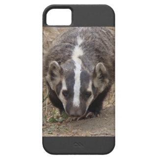Badger phone case iPhone 5 case