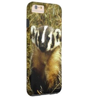 Badger Tough iPhone 6 Plus Case
