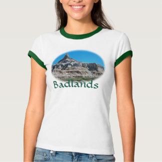 Badlands National Park, South Dakota T-shirts
