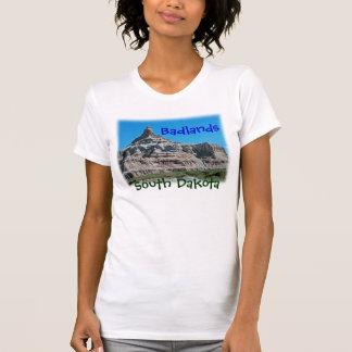 Badlands National Park, South Dakota T-shirt