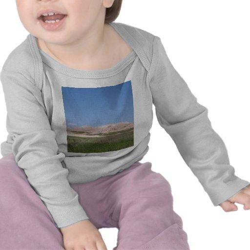 Badlands South Dakota Shirts