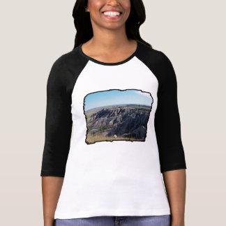 Badlands South Dakota Tshirts
