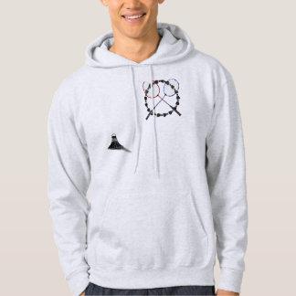 Badminton classic sweatshirt