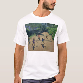 Badminton Coonoor India T-Shirt