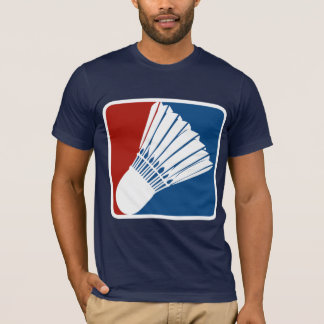 Badminton Major League T-Shirt