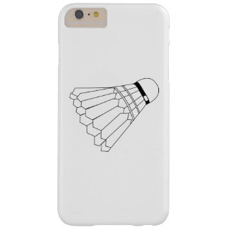 Badminton Shuttle Barely There iPhone 6 Plus Case