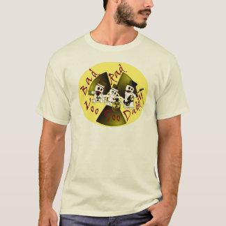 BadRadVoodooDaddy Items Available T-Shirt