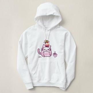 Bae bae cats hoodie