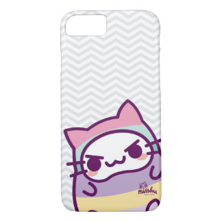 Bae bae cats iPhone 8/7 case