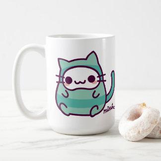 Bae bae cats mug