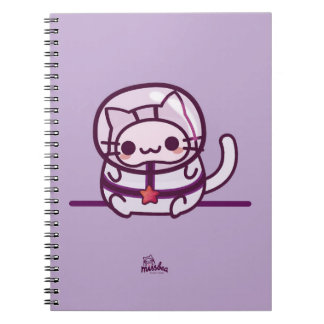 Bae bae cats notebook